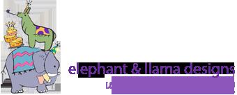 Elephant & Llama Designs